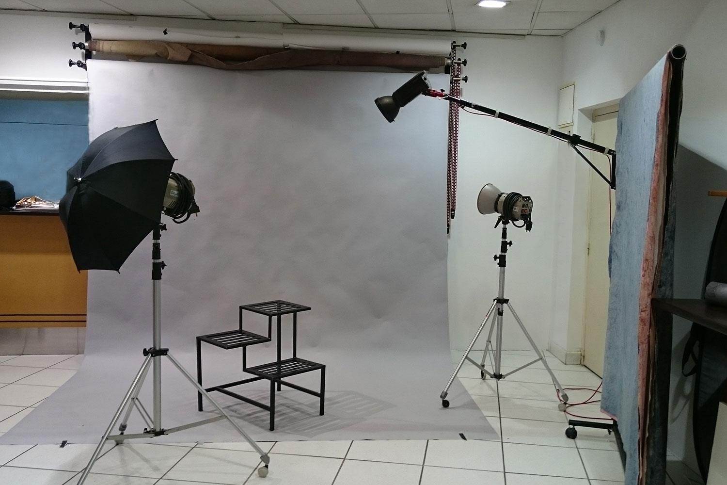 Studio photo CAMARA Toulouse